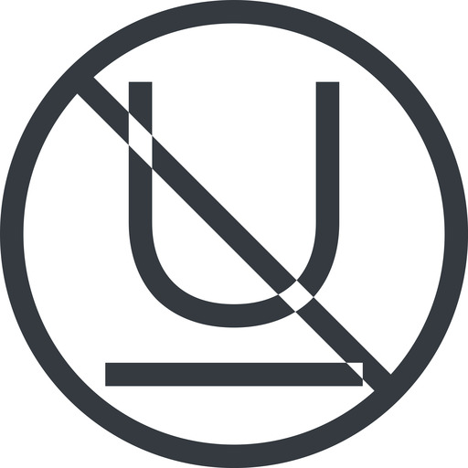 underline line, normal, circle, prohibited, text, type, editor, font, typography, font-style, underline, underlined free icon 512x512 512x512px