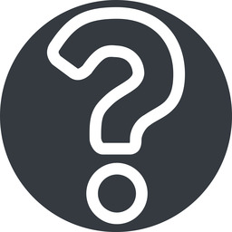 question-mark-alt normal, solid, circle, question, mark, question-mark, faq, help, question-mark-alt free icon 256x256 256x256px