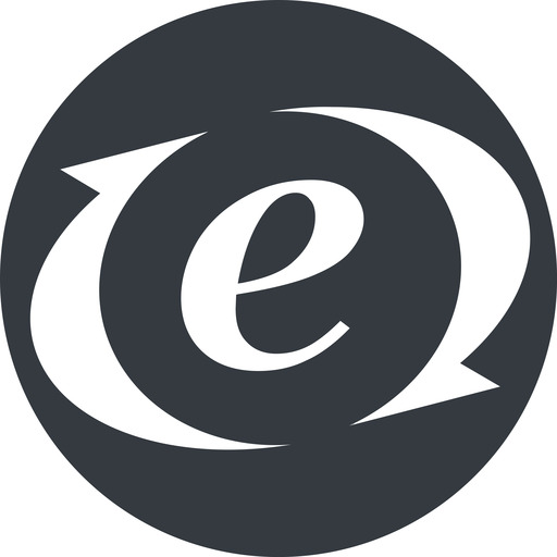 expressionengine solid, circle, logo, brand, php, ellislab, content, management, system, expression, engine, expressionengine, mysql, sql free icon 512x512 512x512px