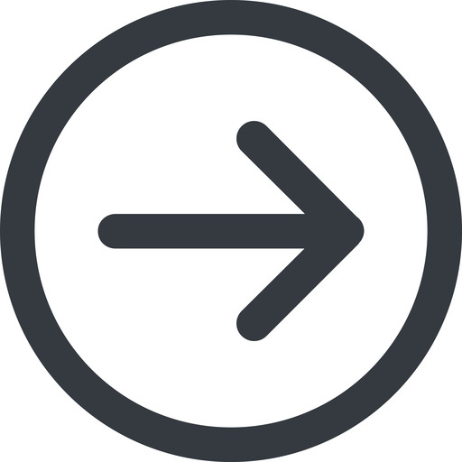arrow-simple-wide line, right, circle, arrow, direction, arrow-simple-wide free icon 512x512 512x512px