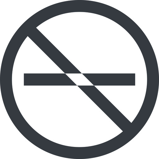 minus-wide line, up, wide, circle, minus, remove, sub, substract, prohibited, collapse, minus-wide, -, less free icon 512x512 512x512px