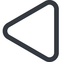equilateral-triangle triangle, line, left, wide, equilateral, equilateral-triangle free icon 256x256 256x256px
