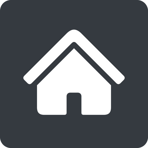 home-small-solid normal, solid, square, small, home, house, home-small, home-small-solid free icon 512x512 512x512px