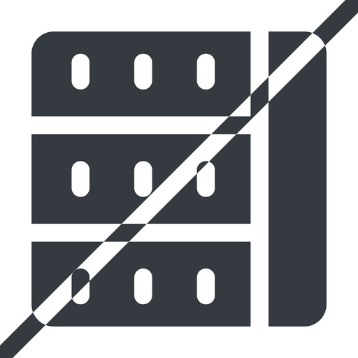 spreadsheet-solid line, right, normal, prohibited, cell, table, data, grid, row, columns, spreadsheet, spreadsheet-solid free icon 512x512 512x512px
