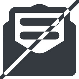 envelope-text-alt-solid line, normal, horizontal, mirror, envelope, mail, message, email, letter, prohibited, contact, sheet, open, read, open-envelope, open-envelope-text, open-envelope-text-alt, envelope-text, envelope-text-alt-solid free icon 256x256 256x256px