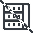 spreadsheet-wide line, left, wide, horizontal, mirror, prohibited, cell, table, data, grid, row, columns, spreadsheet, spreadsheet-wide free icon 128x128 128x128px