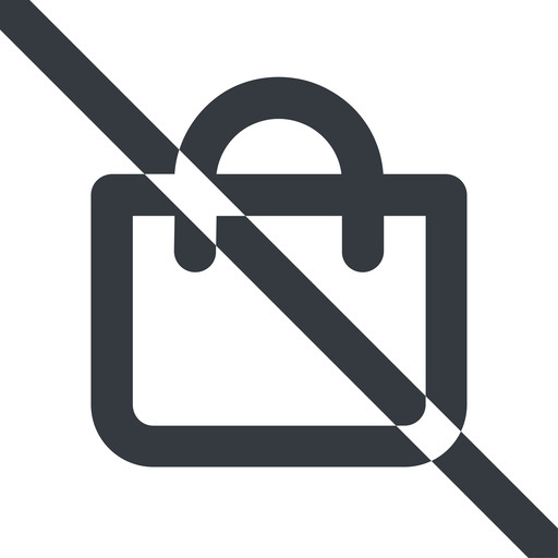 shopping-bag-wide line, wide, prohibited, shopping, cart, market, handbag, bag, bags, shopping-bag, shopping-bag-wide free icon 512x512 512x512px