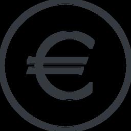 Euro Symbol Friconix