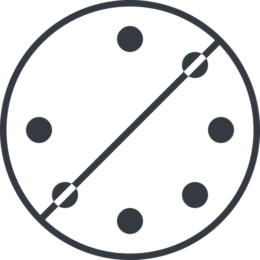 spinner-thin thin, line, left, circle, prohibited, spinner, spin, wait, load, loading, spinner-thin, loader free icon 512x512 512x512px