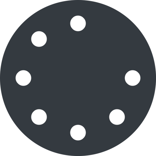 spinner-thin up, solid, circle, spinner, spin, wait, load, loading, spinner-thin, loader free icon 512x512 512x512px