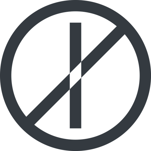 minus-wide line, right, wide, circle, minus, remove, sub, substract, prohibited, collapse, minus-wide, -, less free icon 512x512 512x512px