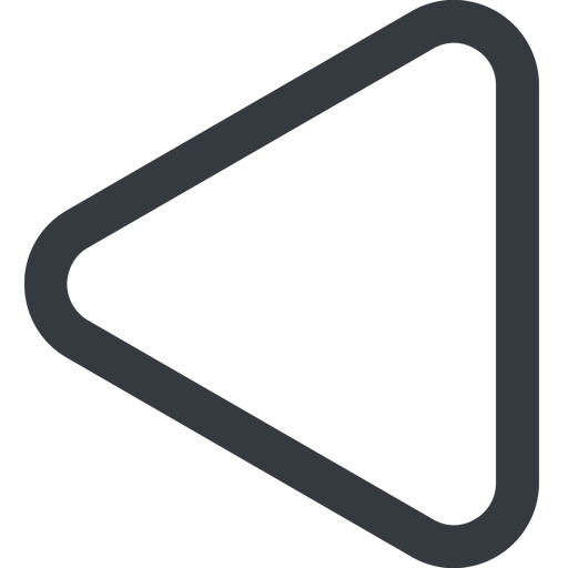 equilateral-triangle triangle, line, left, wide, equilateral, equilateral-triangle free icon 512x512 512x512px