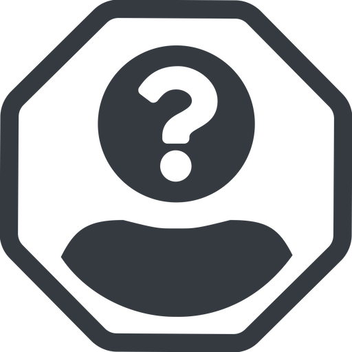 anonymous-user-circle-solid line, normal, circle, octagon, user, man, woman, person, user-circle, anonymous, anonymous-user, anonymous-user-circle, incognito, unidentified, anonym, anonymous-user-circle-solid free icon 512x512 512x512px