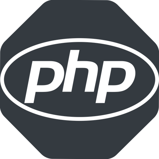 php-elips normal, solid, octagon, php, hypertext, preprocessor, elipse, php-elips free icon 512x512 512x512px