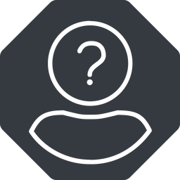 anonymous-user-circle-thin thin, solid, circle, octagon, user, man, woman, person, user-circle, anonymous, anonymous-user, anonymous-user-circle, incognito, unidentified, anonym, anonymous-user-circle-thin free icon 256x256 256x256px