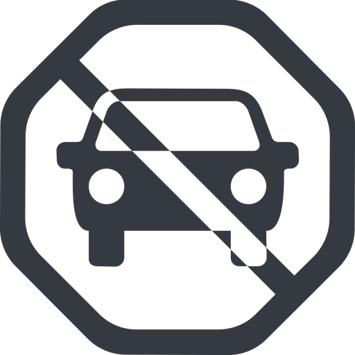 car-front-small up, octagon, car, front, vehicle, transport, car-front-small free icon 512x512 512x512px