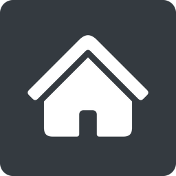 home-small-solid normal, solid, square, small, home, house, home-small, home-small-solid free icon 256x256 256x256px