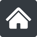 home-small-solid normal, solid, square, small, home, house, home-small, home-small-solid free icon 128x128 128x128px