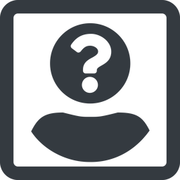 anonymous-user-circle-solid line, wide, circle, square, user, man, woman, person, user-circle, anonymous, anonymous-user, anonymous-user-circle, incognito, unidentified, anonym, anonymous-user-circle-solid free icon 256x256 256x256px