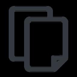 Copy Icon Aiconicon