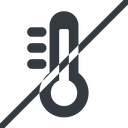 thermometer-high-solid line, normal, solid, horizontal, mirror, prohibited, temperature, thermometer, heat, high, hot, thermometer-high, thermometer-high-solid free icon 128x128 128x128px