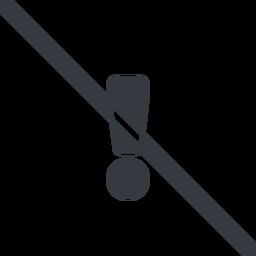 Warning Solid Friconix