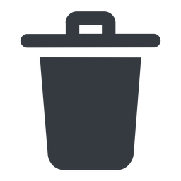 Trash Solid Friconix