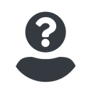 anonymous-user-circle-solid normal, solid, circle, user, man, woman, person, user-circle, anonymous, anonymous-user, anonymous-user-circle, incognito, unidentified, anonym, anonymous-user-circle-solid free icon 128x128 128x128px