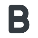 bold-alt normal, solid, b, text, type, editor, font, typography, font-weight, bold, bold-alt, strong free icon 128x128 128x128px