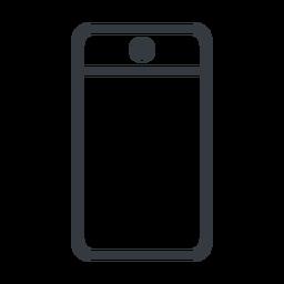 Smartphone Thin Friconix
