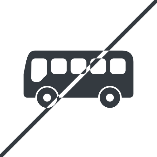 bus-side thin, line, wide, horizontal, mirror, car, vehicle, transport, prohibited, bus, side, bus-side free icon 512x512 512x512px