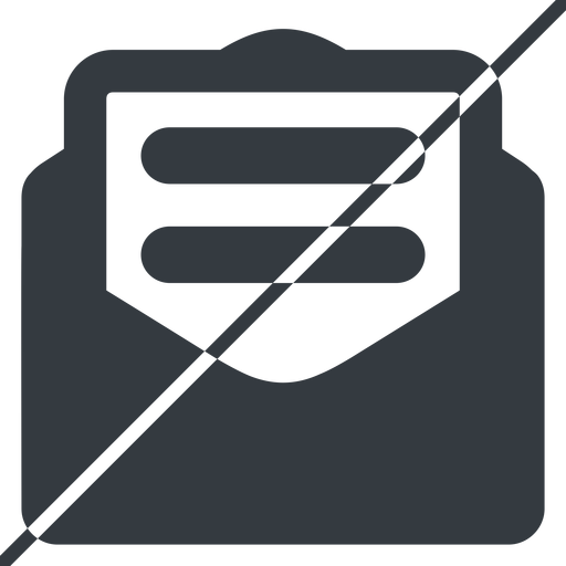 envelope-text-alt-solid thin, line, horizontal, mirror, envelope, mail, message, email, letter, prohibited, contact, sheet, open, read, open-envelope, open-envelope-text, open-envelope-text-alt, envelope-text, envelope-text-alt-solid free icon 512x512 512x512px