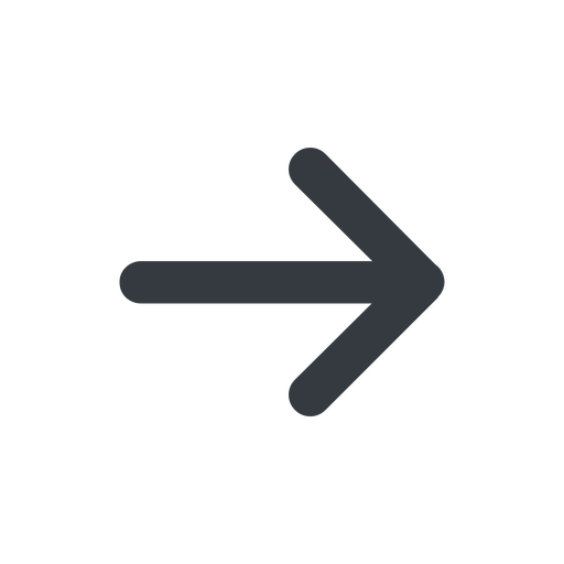 arrow-simple-wide line, right, arrow, direction, arrow-simple-wide free icon 512x512 512x512px