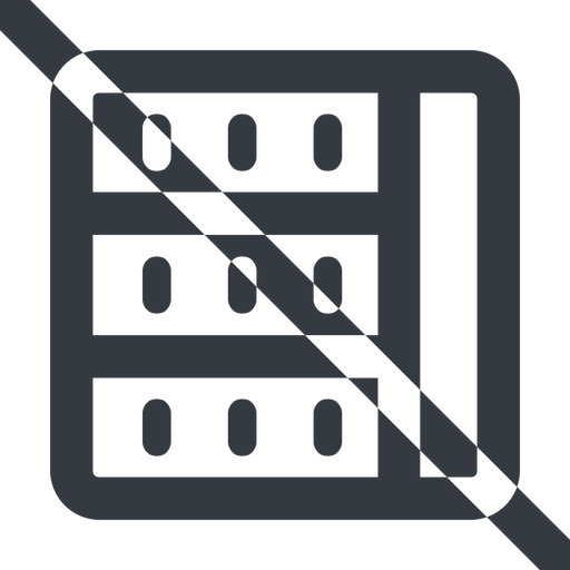 spreadsheet-wide line, left, wide, horizontal, mirror, prohibited, cell, table, data, grid, row, columns, spreadsheet, spreadsheet-wide free icon 512x512 512x512px