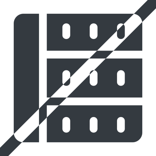 spreadsheet-solid line, left, wide, prohibited, cell, table, data, grid, row, columns, spreadsheet, spreadsheet-solid free icon 512x512 512x512px