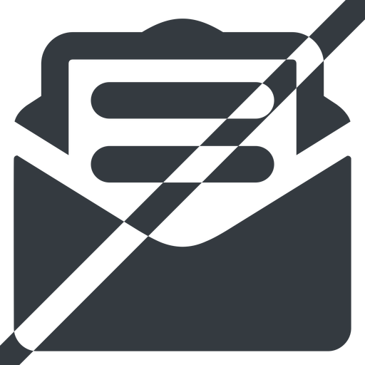 envelope-text-solid line, wide, horizontal, mirror, envelope, mail, message, email, letter, prohibited, contact, sheet, open, read, open-envelope, open-envelope-text, text, envelope-text, envelope-text-solid free icon 512x512 512x512px