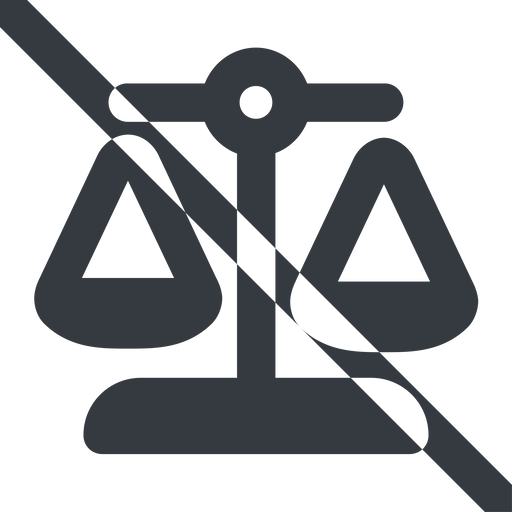 balance-wide line, wide, prohibited, law, balance, justice, legal, scales, balance-wide free icon 512x512 512x512px
