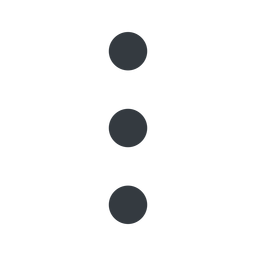 ellipsis right, wide, solid, ellipsis, three, dots, wider, menu, collapse, ... free icon 256x256 256x256px