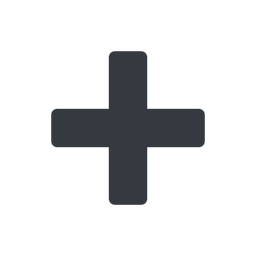 plus-solid solid, plus, add, new, medical, plus-solid, create, addition, +, more, medic free icon 256x256 256x256px